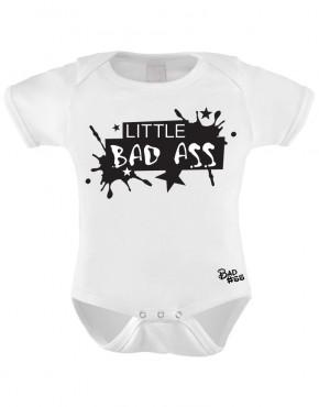 LITTLE BAD ASS