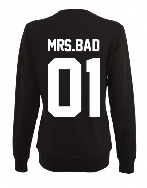 dames-sweater-mrs-bad