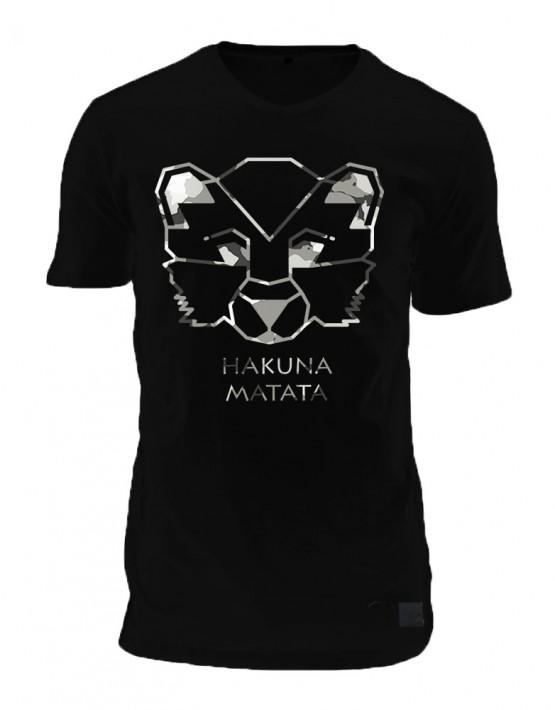 hakuna shirt heren