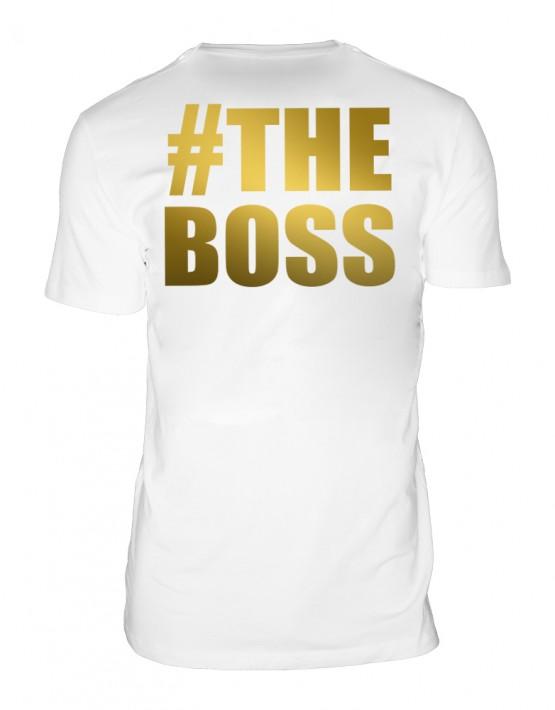 boss man wit