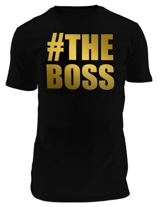 theboss mann