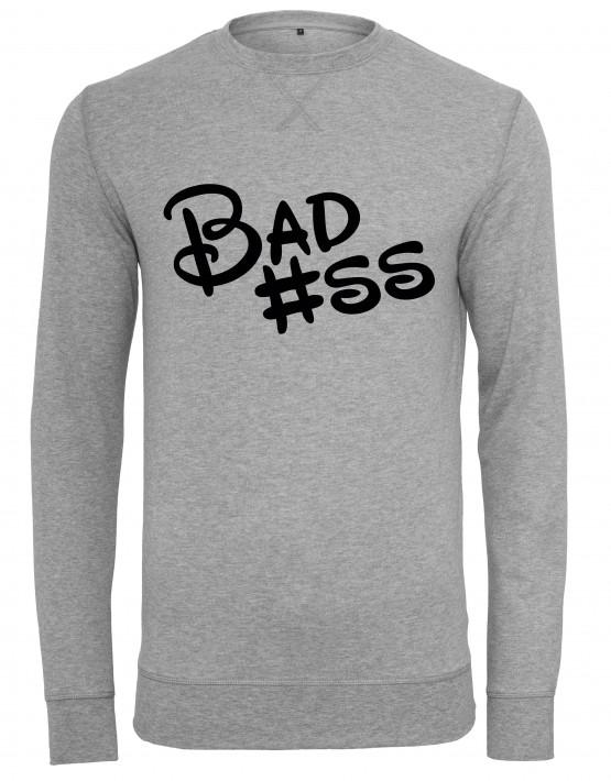 heren-sweater-grjis-badass