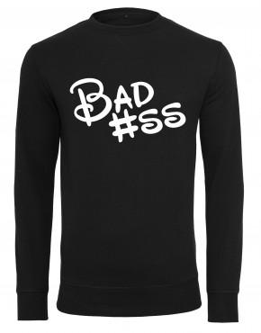 heren-sweater-zwart-badass