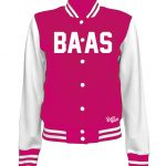 CollegeJacket_WHITEPINK_Woman_Front_baas