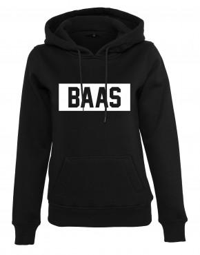 dames-hoodie-baas-blok-zwart