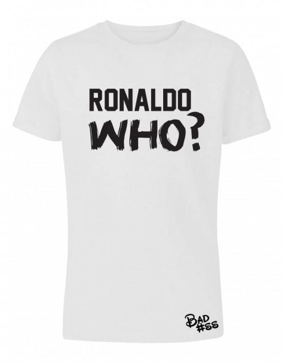 kids shirt wit-ronaldo