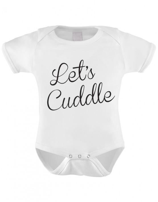 lets cuddle romper wit