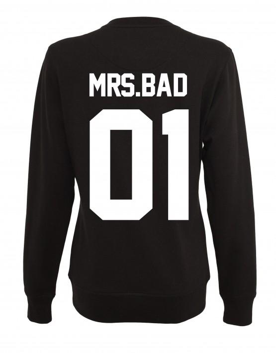 dames-sweater-mrs-bad
