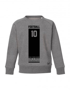 football grijs