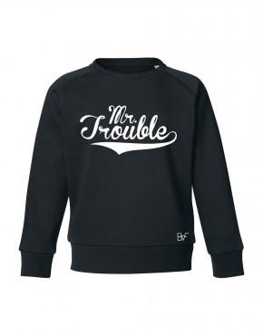 mr trouble