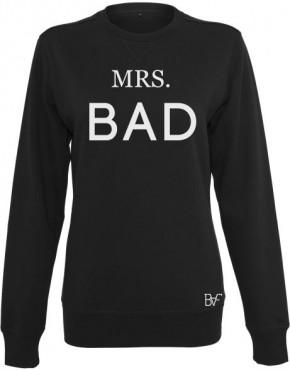 mrs bad