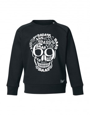 skull69 zwart