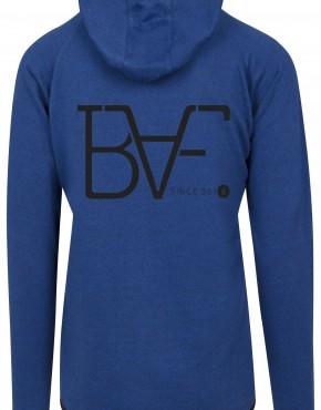 vest logo blauw