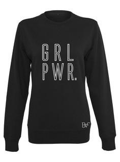 grl pwr.