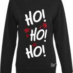 hohoho sweater