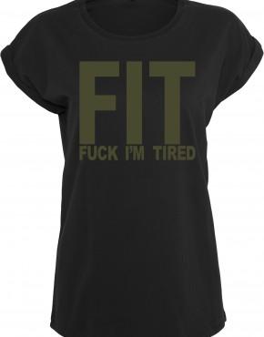 fit tshirt