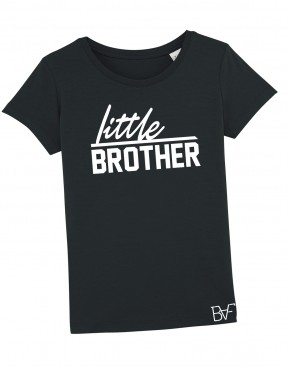 little brother zwart