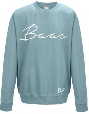 baas blue