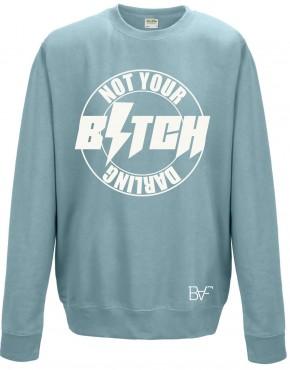 bitch blue