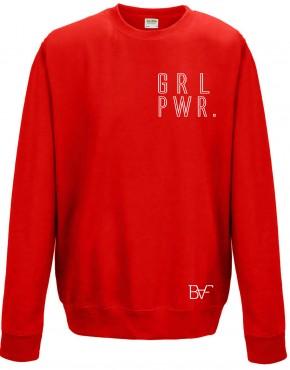 girlpwr rood