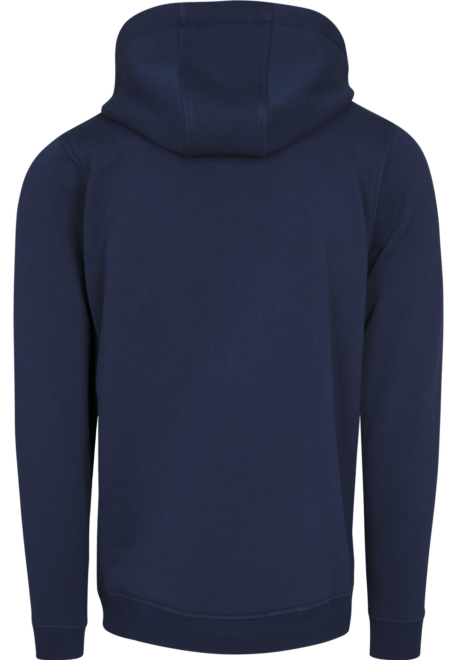 Heren Sweater zwart Baas Badass Fashion